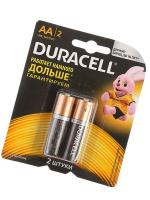 Элемент-Alkaline-AA-LR6-(MN1500)-Duracell-Basic-BL2