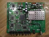 MainBoard LG RT-42PX11 RF-043B 6870VS1985D(3)