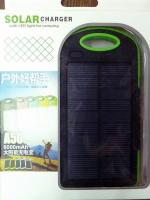 Solar Charger A50