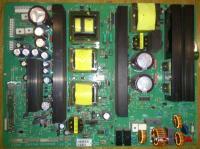 PowerBoard Toshiba 42WP66R PKG1 PSC10126F M 3501Q00101A Rev.B - PowerBoard