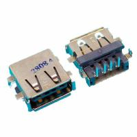 Разъем USB 2.0 для Asus A52, K52, X52 - Разъемы